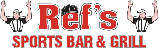 Ref's Sports Bar and Grille